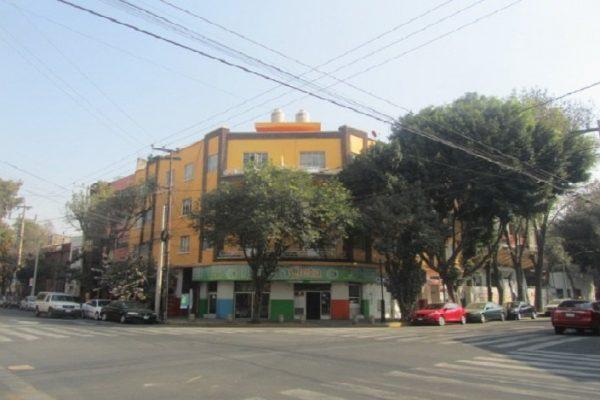 Local en renta San Rafael, Cuauhtémoc