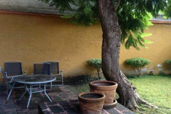 Casa en renta Campestre Coyoacán