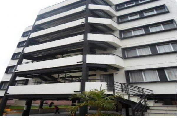 Departamento en renta Nuevo Renacimiento de Axalco, Tlalpan