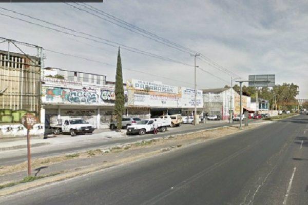 Bodega en renta Ex Hipódromo de Peralvillo