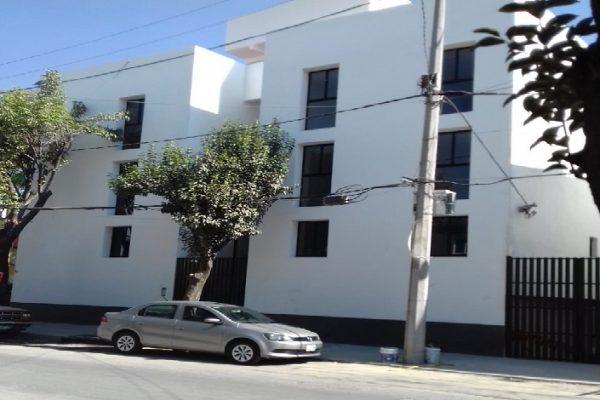 Departamento en venta Santa María Insurgentes