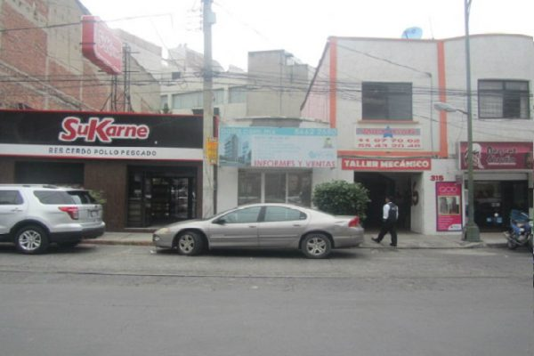 Local en renta Del Valle Norte