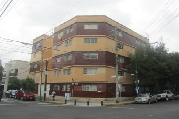 Departamento en renta Portales Norte