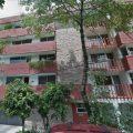 Departamento en renta Del. Valle Centro
