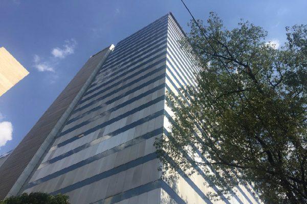 Oficina en renta Torre Logar Del Valle Centro