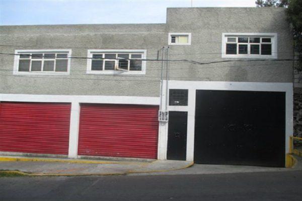 Departamento en renta Ampliación Miguel Hidalgo