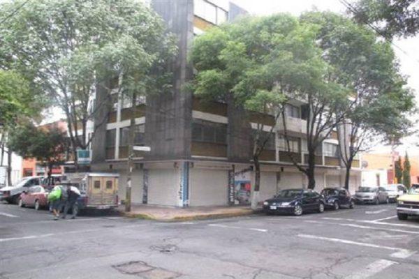Departamento en renta Tacuba