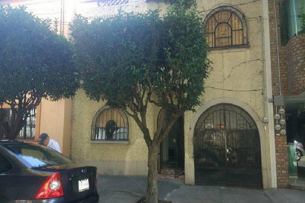 Casa en venta Narvarte