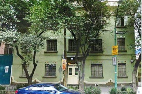 Departamento en renta cerca de Reforma