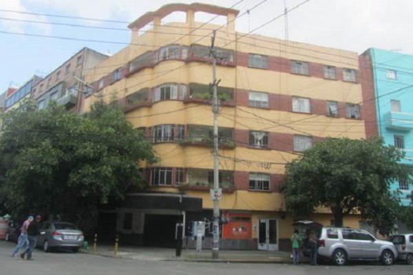 Departamento en renta Hipódromo Condesa