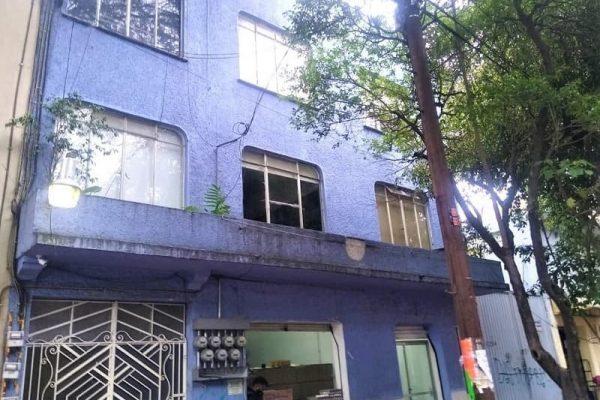 Departamento en renta Paulino Navarro, Cuauhtémoc