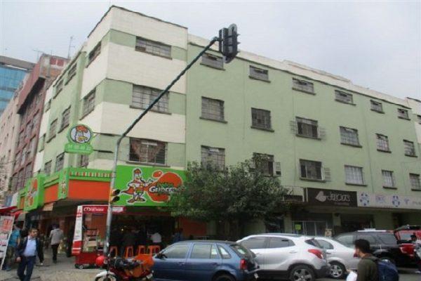 Local en renta Centro, Cuauhtémoc
