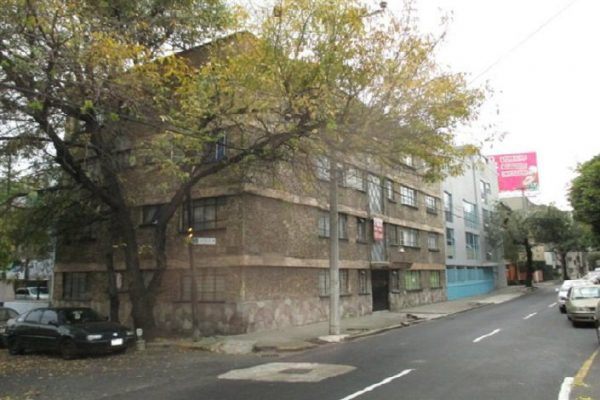 Departamento en renta Viaducto Piedad