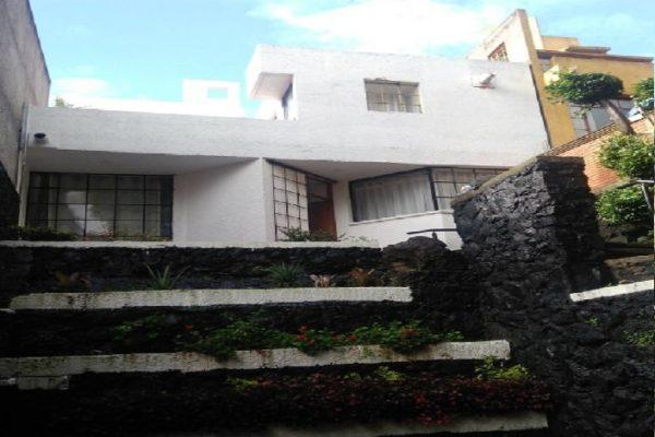 Casa en renta Valle Escondido, Tlalpan