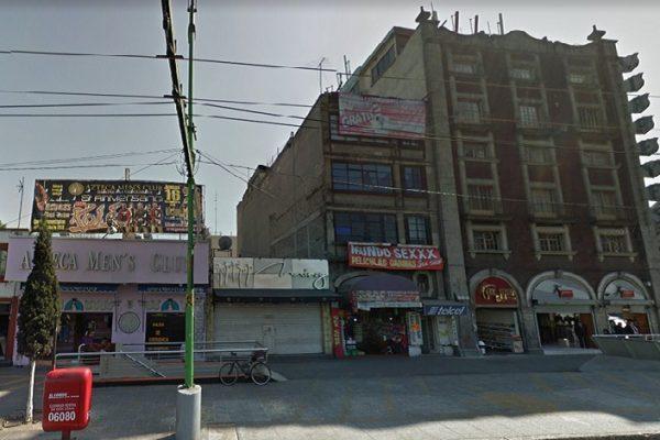 Local en renta Centro, esquina Arcos de Belén