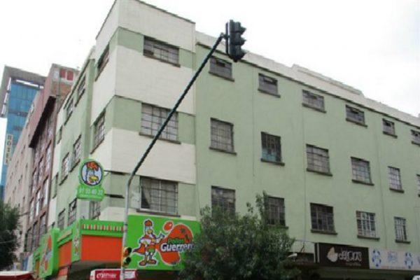 Departamento en renta Centro, Cuauhtémoc