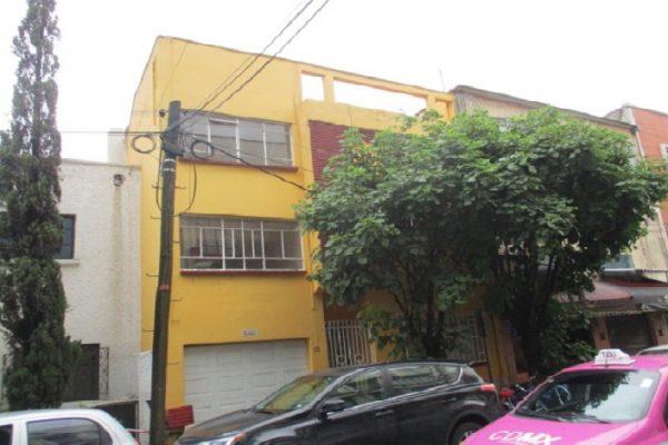 Casa en renta Anzures, Miguel Hidalgo