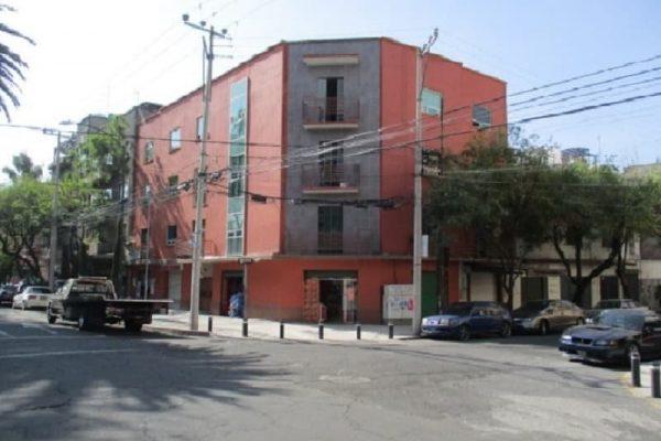 Oficina en renta Narvarte, Benito Juárez