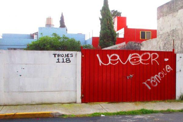 Terreno en venta Paseos de Taxqueña
