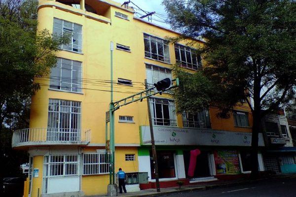Local en renta Del Valle Norte, Benito Juárez