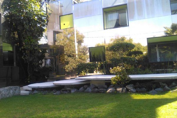 Departamento en renta Lomas de Tecamachalco