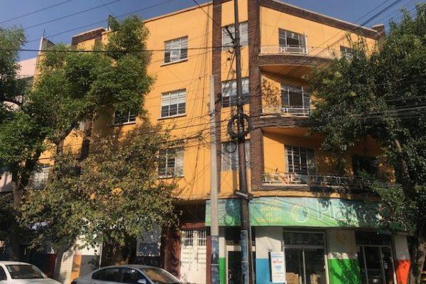 Departamento en renta San Rafael