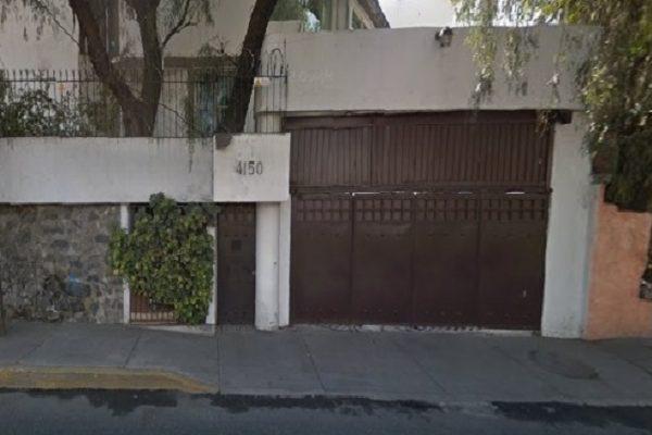 Casa en renta Flor de María, Álvaro Obregón