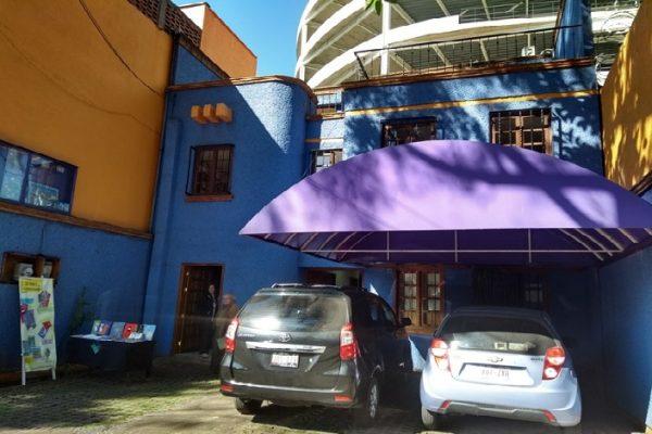 Casa con uso de suelo Xoco, Benito Juárez