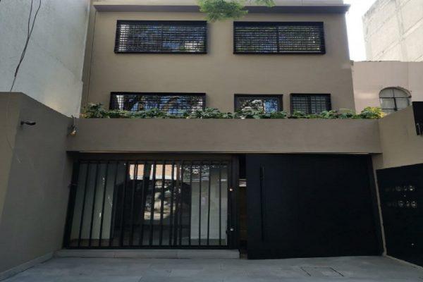 Oficina en renta servicios incluidos, cerca de Paseo de la Reforma