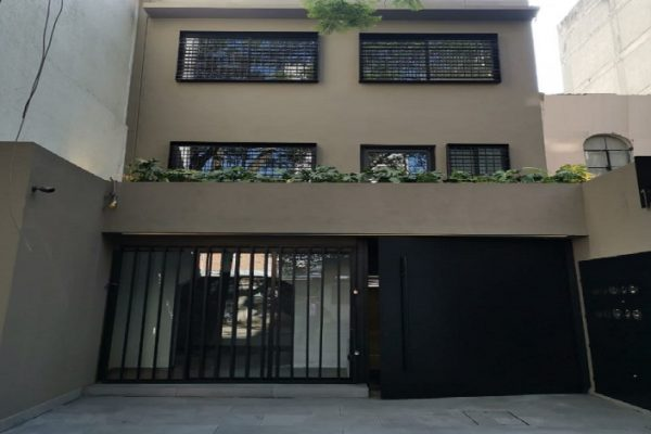 Oficinas en renta servicios incluidos, cerca de Paseo de la Reforma