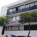 Departamento en renta Santa María Insurgentes