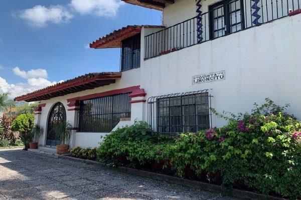 Casa en venta Ocotepec, Cuernavaca Morelos