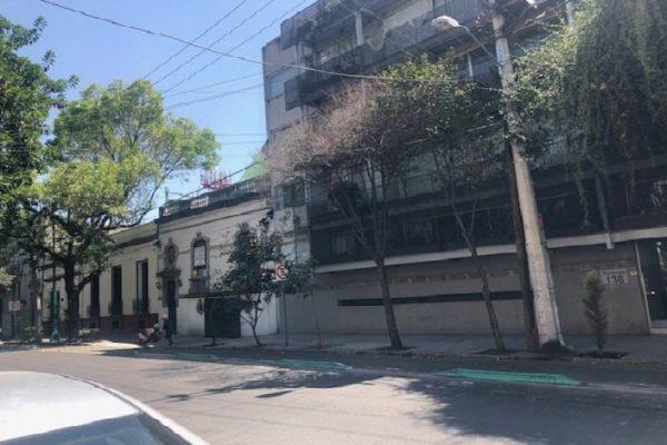 Departamento en renta Roma Norte, Cuauhtémoc