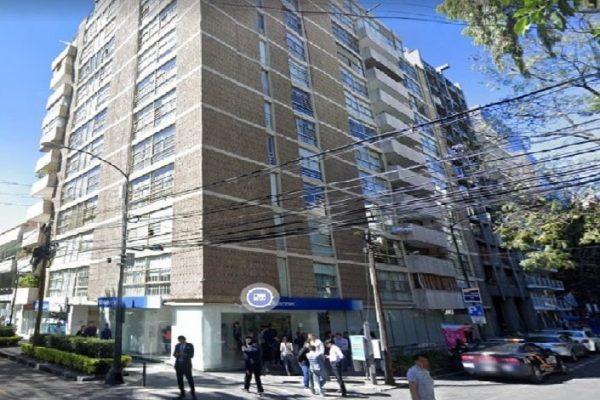 Departamento en renta Polanco, Miguel Hidalgo