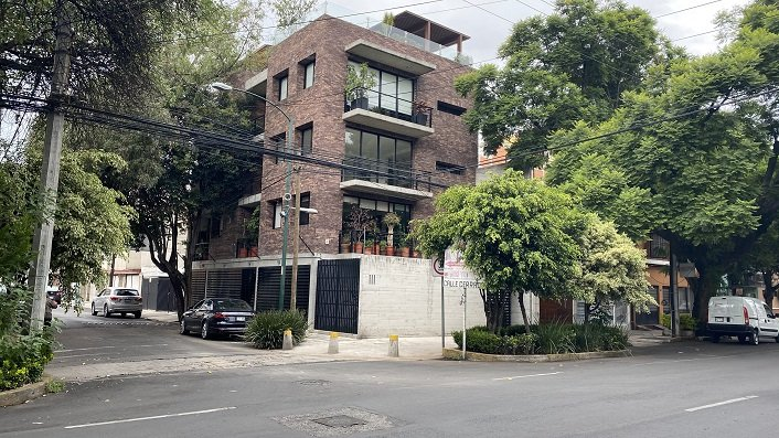 Departamento en venta Del Valle Centro