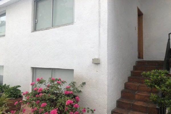 Casa en renta Lomas de Bezares, Miguel Hidalgo