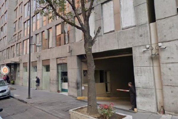 Departamento amueblado en renta Puerta Alameda, Centro