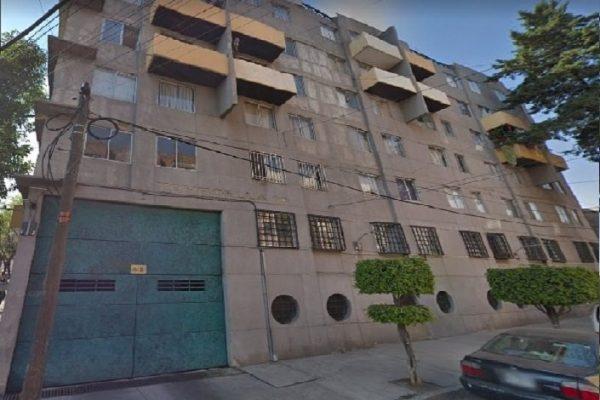 Departamento en renta Portón Tacubaya, Amp. Daniel Garza