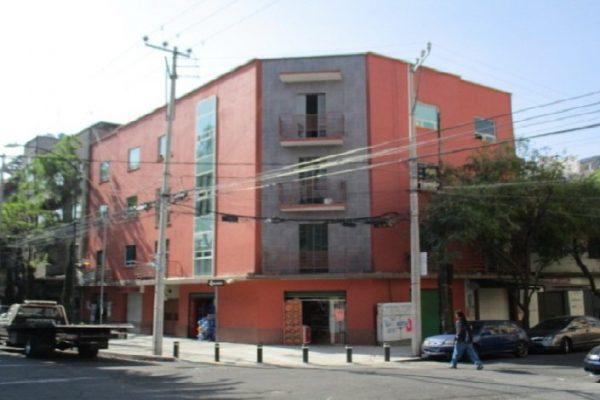 Oficina en renta Narvarte entre Dr. Vertiz y Palenque