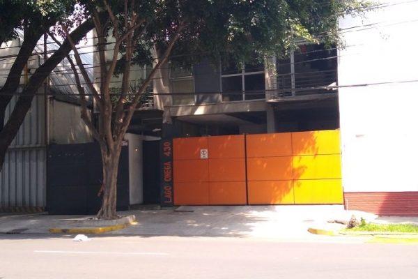 Departamento en venta Granada, Miguel Hidalgo