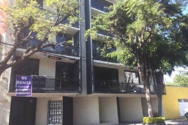 Departamento en venta Álamos, Benito Juárez