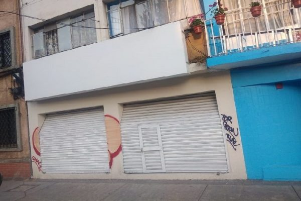 Local en renta Narvarte Poniente
