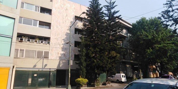 Departamento en venta Del Valle, Benito Juárez