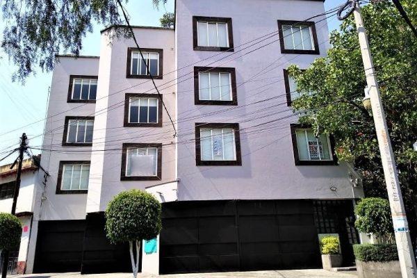 Departamento en renta Progreso, Álvaro Obregón
