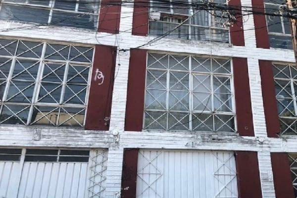 Edificio en venta Ignacio Allende, Azcapotzalco